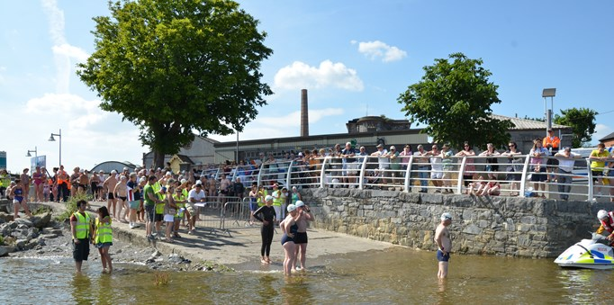 Thomond Swim – Saturday – 20th July – Limerick City/thomond swim club news