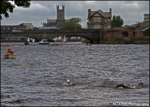 Thomond Swim/