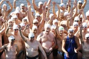 Planned Open Water Swims/open water club news