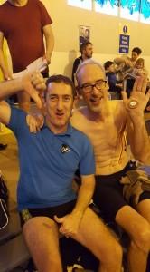Mallow Masters Trip 2016/gala diary club news